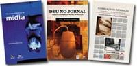 No dia do jornalista, Edições Loyola destaca  títulos sobre comunicação
