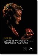 Mauro Rosso autografa 'Contos de Machado de Assis' no Rio de Janeiro
