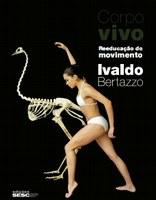 Projeto 'Corpo Vivo', de Ivaldo Bertazzo, destaca o corpo humano em movimento na arte e na saúde