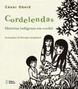 Versos de César Obeid transformam histórias indígenas em literatura de cordel