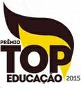 EducaBrasil concorre ao Prêmio Top Educação 2015