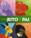 Relacionamento entre pais e filhos em foco em livros infantis e juvenis