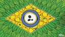 Cores da Amazônia interna
