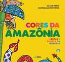 Riqueza da Amazônia ganha poemas musicados em livro infantil com CD