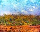 Reprodução de Van Gogh