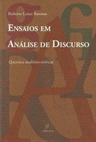 Linguista apresenta renovada visão sobre as categorias conceituais  da análise de discurso de linha francesa