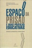 Coletânea reúne estudos sobre a educação no sistema prisional brasileiro