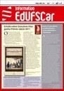 Editora da UFSCar lança publicação informativa