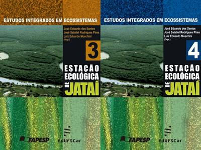 Jatai Vol 3 e 4