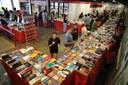 Feira do Livro da Universidade Federal de São Carlos bate recorde de vendas