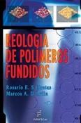 Reologia de polímeros fundidos