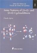 Some features of [4+2] - and [2+2] - cycloadditions