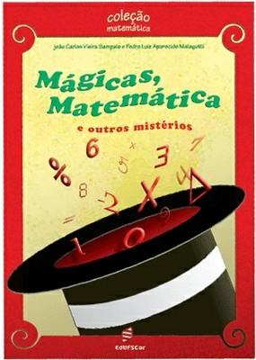 Mágicas, matemáticas e outros mistérios