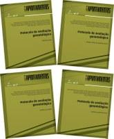 EdUFSCar lança quatro títulos sobre protocolo de avaliação gerontológica