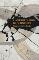 Igor Machado lança 'A antropologia de Schneider' em São Carlos