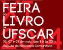 XI Feira do Livro da UFSCar terá palestra do jornalista Ruy Castro