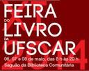 Jornalista Ruy Castro fala sobre crônica e biografia na XI Feira do Livro da UFSCar