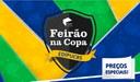 EdUFSCar marca presença no Feirão da Copa da Livraria EdiPUCRS