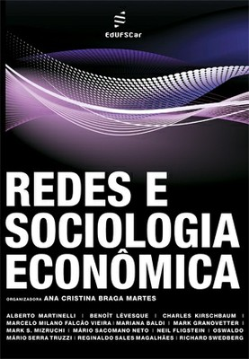 redes e sociologia economica