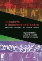 Debate sobre ditadura e homossexualidades reúne Renan Quinalha, Maria Rita Kehl e Edson Teles