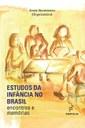 Entrevistas inéditas resgatam o campo teórico dos estudos da infância brasileira