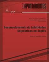 EdUFSCar lança novos títulos que auxiliam no ensino da língua inglesa