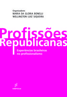 Pesquisadores destrincham as transformações profissionais no Brasil