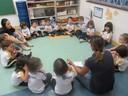 Na sala de aula