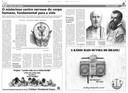 Coluna O Show do Cérebro no jornal O Dia - 24/03/2015
