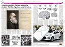 Coluna O Show do Cérebro no jornal O Dia - 21/04/2015