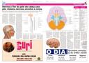 Coluna O Show do Cérebro no jornal O Dia - 30/06/2015