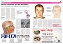 Coluna O Show do Cérebro no jornal O Dia - 14/07/2015
