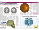 Coluna O Show do Cérebro no jornal O Dia, em 09/09/15