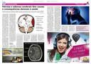 Coluna O Show do Cérebro no jornal O Dia, em 06/10/15