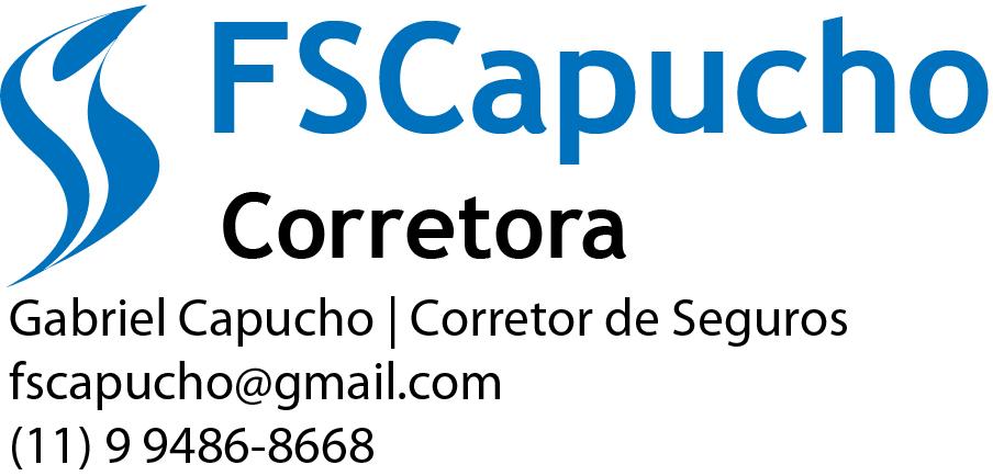 Assinatura Gabriel FS Capucho