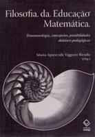 Educadores refletem sobre a educação matemática a partir da perspectiva fenomenológica