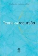 Matias Francisco Dias e Leonardo Weber lançam 'Teoria da recursão' em João Pessoa