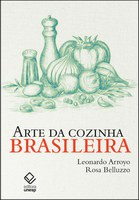 Academia Internacional de Gastronomia premia livro de Rosa Belluzzo e Leonardo Arroyo