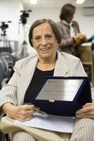 homenagem à Emília Viotti daCosta