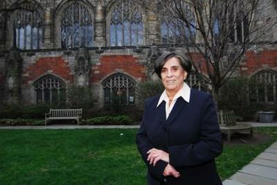 Emília Viotti da Costa na Universidade de Yale