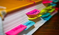 Nova turma para curso presencial de Gramática para preparadores e revisores de texto