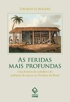 Brasilianista investiga herança histórica do açúcar em Pernambuco