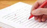 Universidade do Livro promove curso de preparação e revisão de texto