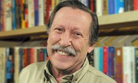 Encontro com os escritores recebe Pedro Bandeira