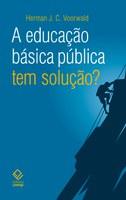 Ex-secretário da Educação de São Paulo projeta futuro da educação básica pública