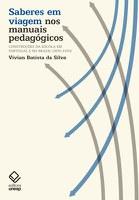 Educadora compara manuais pedagógicos que viajaram entre Brasil e Portugal