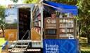 Uberlândia recebe Livraria Unesp Móvel