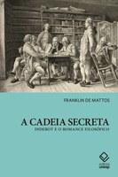 Franklin de Mattos reconstrói o nascimento dos romances filosóficos