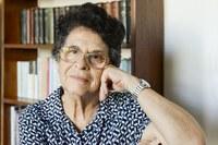 Encontro com os escritores recebe Maria Valéria Rezende