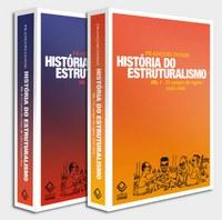 História do estruturalismo, de François Dosse, recupera jornada intelectual de grandes pensadores do século XX